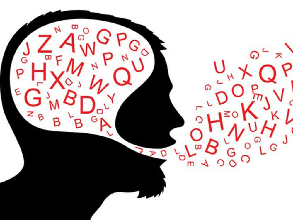 Scopri come la lingua influenza il pensiero by morgan school for Soluzioni giardino delle parole mondo 2